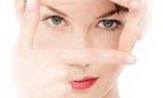 Способи збереження зору людини