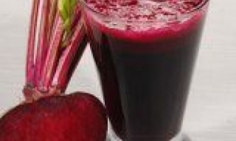 Бурякова дієта для схуднення і очищення організму