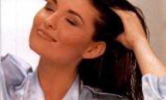 Техніка проведення масажу голови