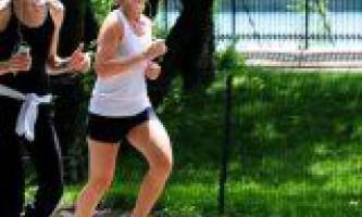 Тренування на спалювання жиру в тілі