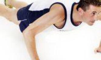 Вправи для профілактики захворювань суглобів