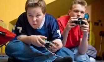 Ваша дитина фанат комп`ютерних ігор? Його здоров`я в небезпеці!