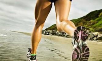 Всупереч поширеній думці, біг корисний для колін