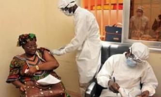 Віз: створена 100% ефективна вакцина проти ебола