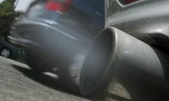 Забруднення повітря викликає передчасні пологи