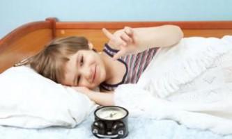 Здоров`я дітей: поганий сон викликає ризик діабету у хлопчиків