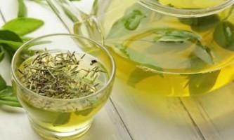 Зелений чай: лікування від ревматоїдного артриту?